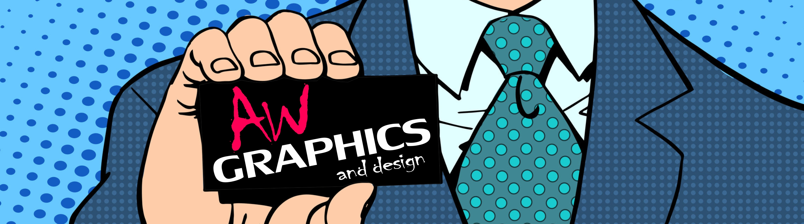 AW Graphics & Design | Website Design & Graphic Design in Gower, Swansea